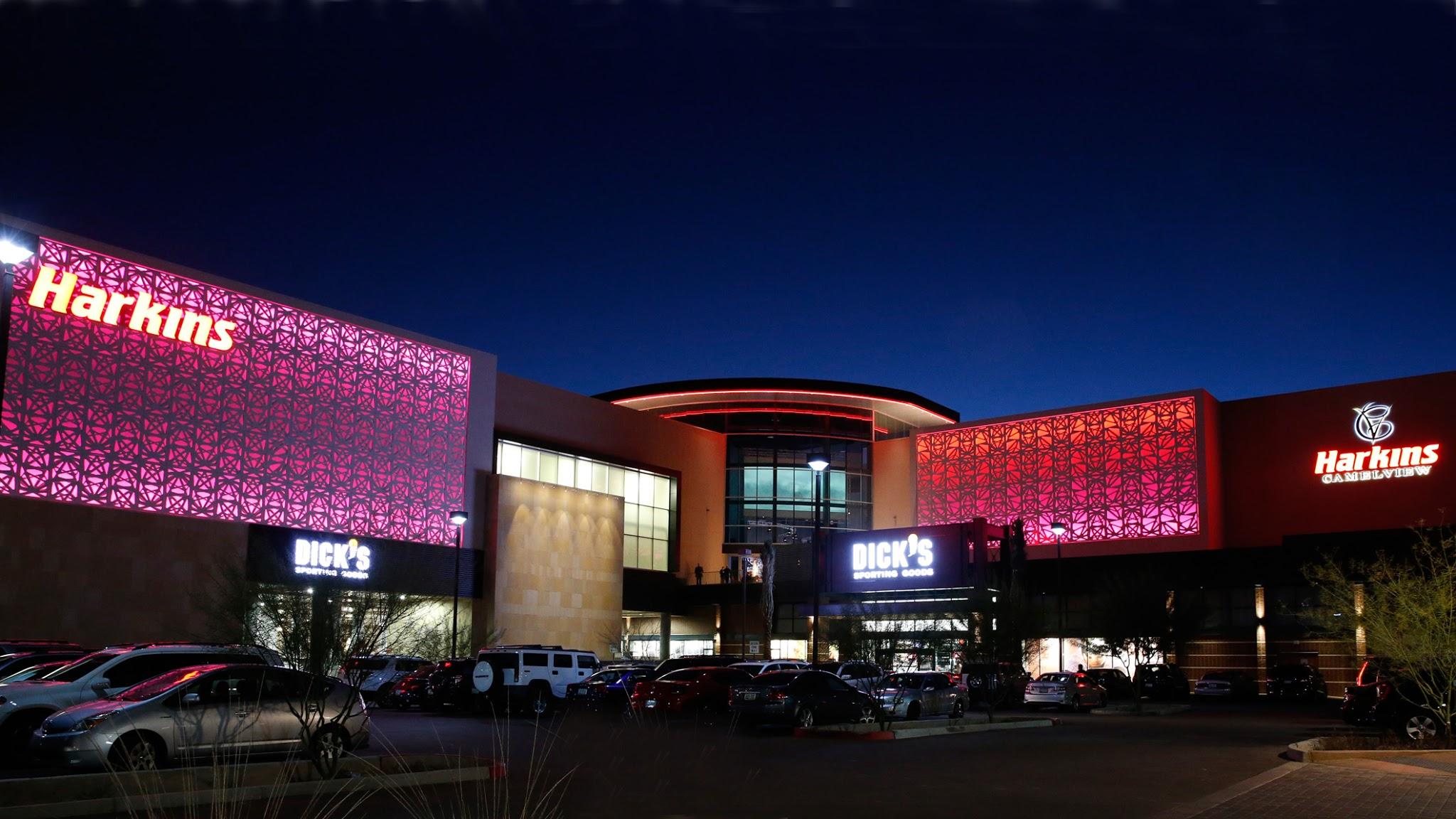 Scottsdale Fashion Square: Premier Scottsdale Mall 67